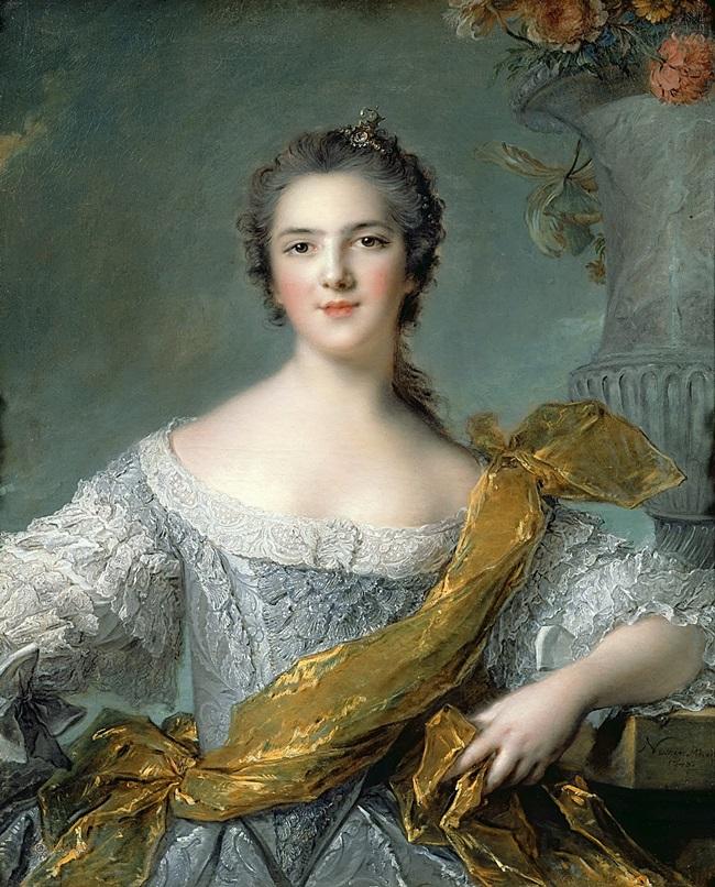 Виктория Французская.