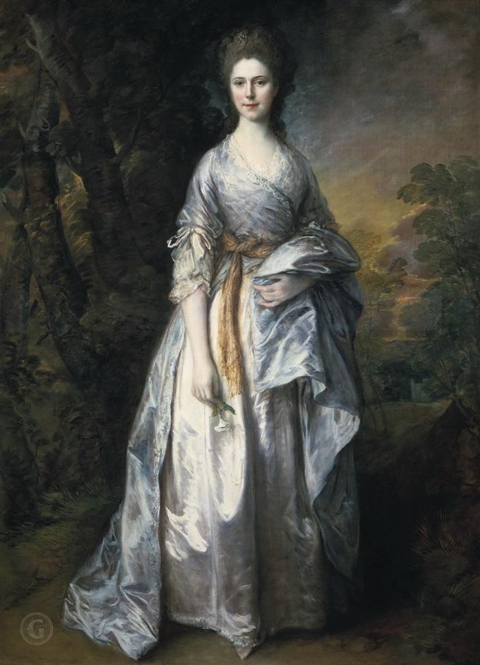 Мария, леди Эрдли