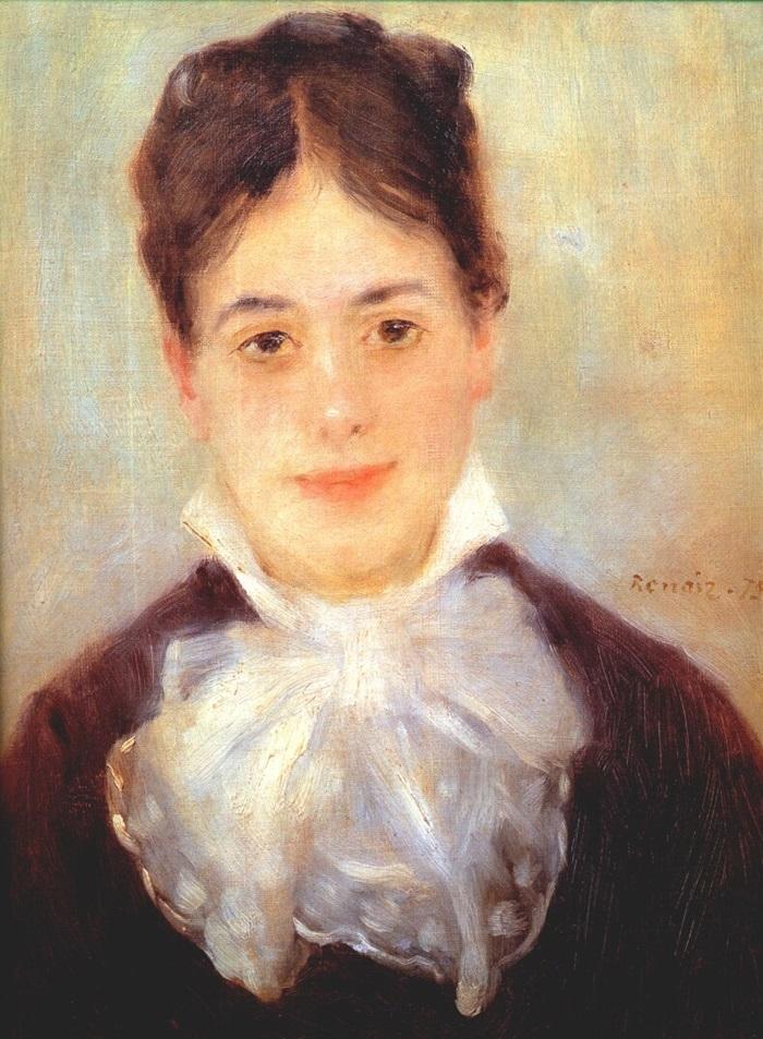 Альфонсина Фурнез