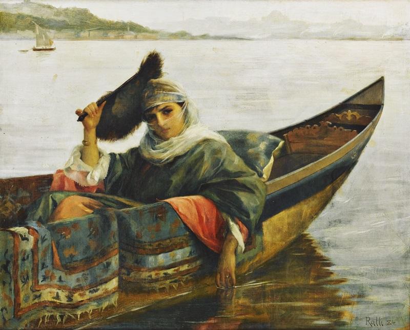 Фаворитка султана