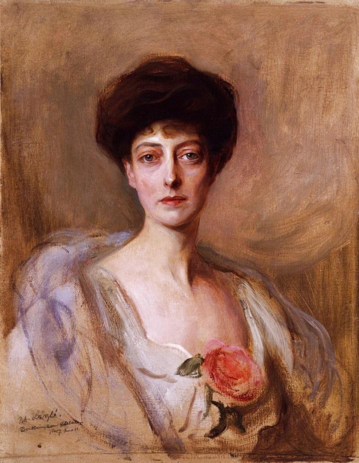 Принцесса Виктория Александра Ольга Мэри Уэльская