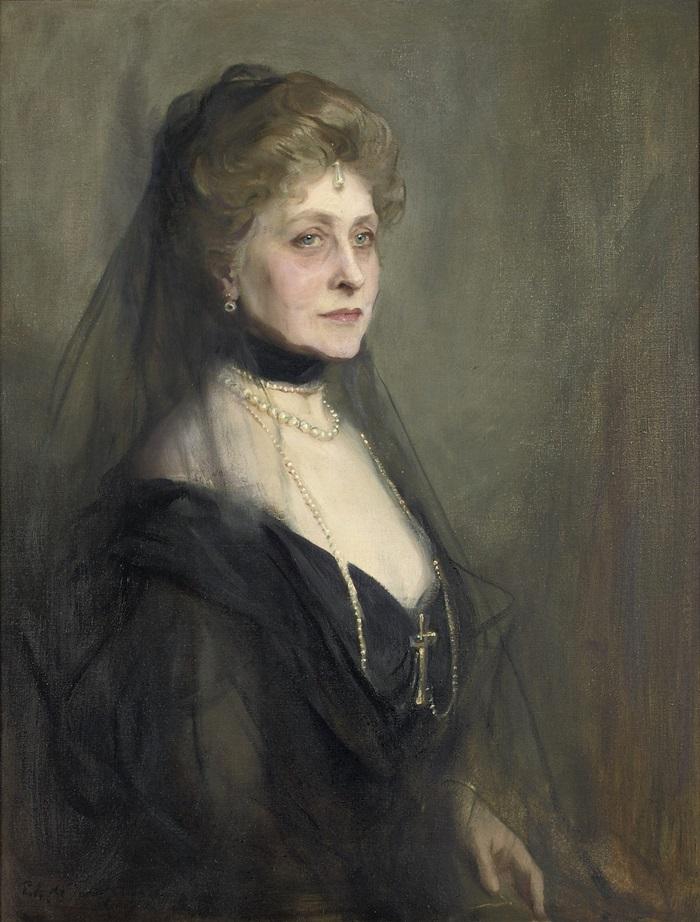 Принцесса Луиза Кэролайн Альберта, герцогиня Аргайла
