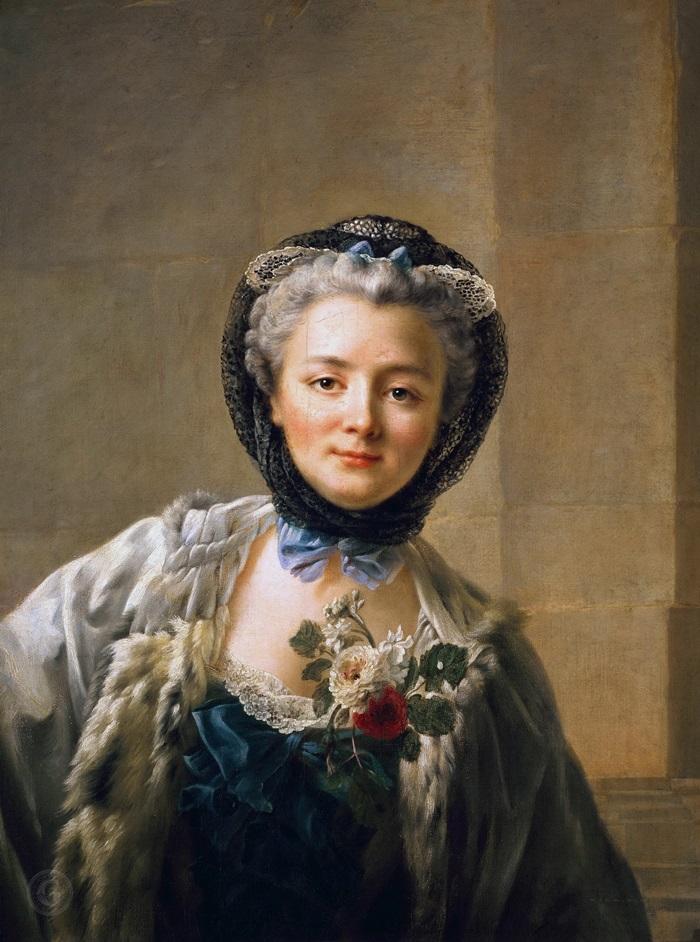 Мадам Друэ