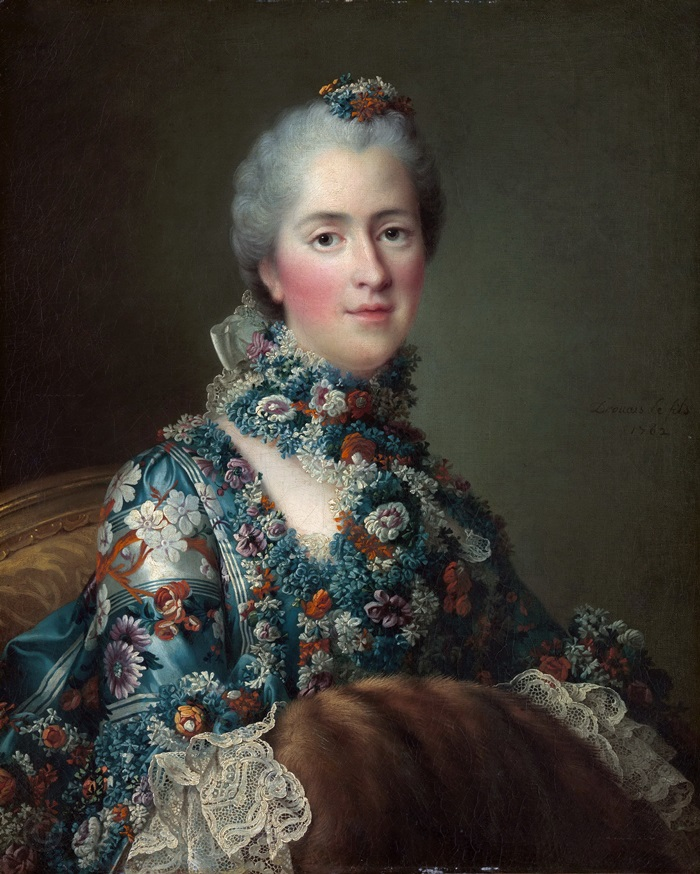 Мадам София Французская