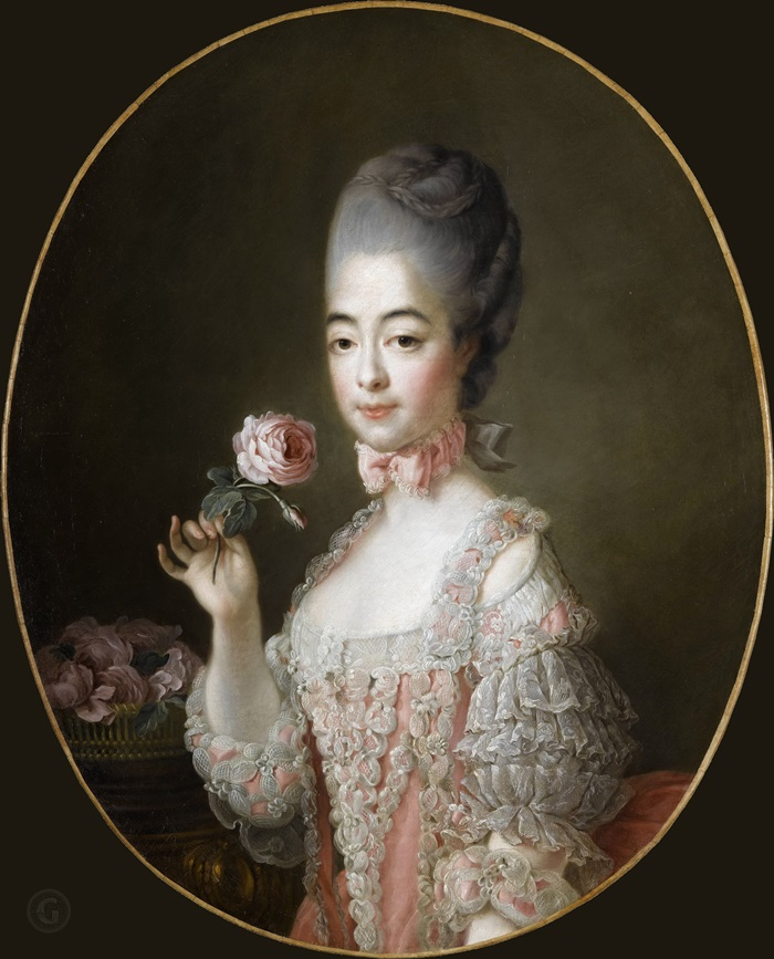 Мари-Жозефина-Луиза Савойская