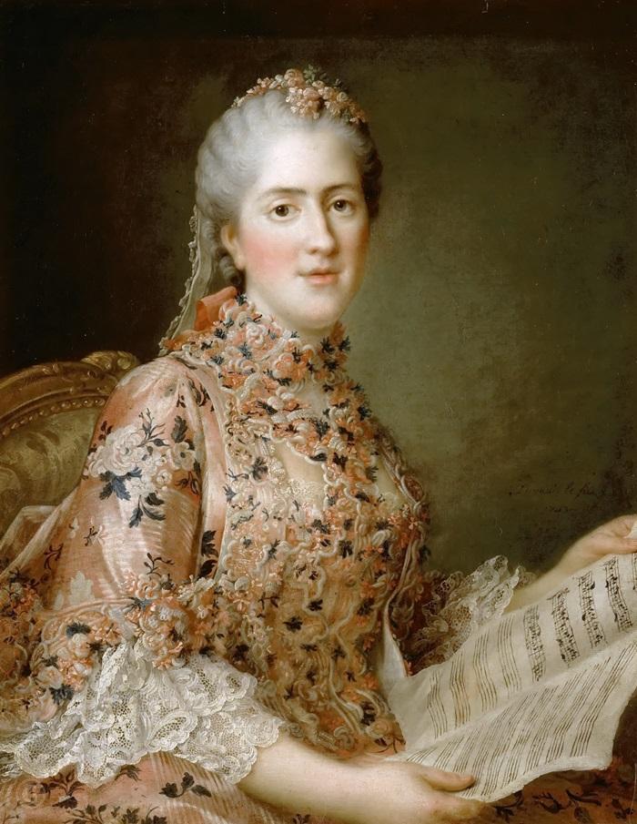 София Французская