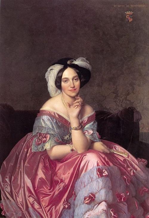 Бетти де Ротшильд