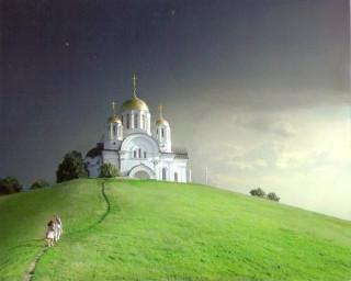 Беседа 4. Что такое Церковь?