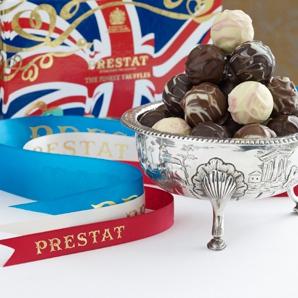 Шоколад Prestat