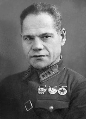 Шаймуратов М.М.