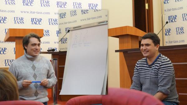 Стас Шахов