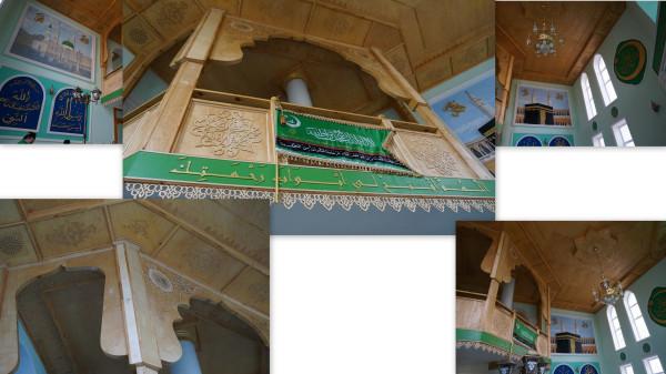 мечеть Мадина1