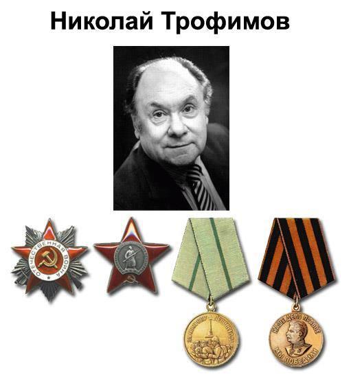 Трофимов