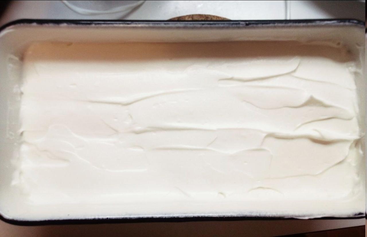 Перед отправкой в морозилку