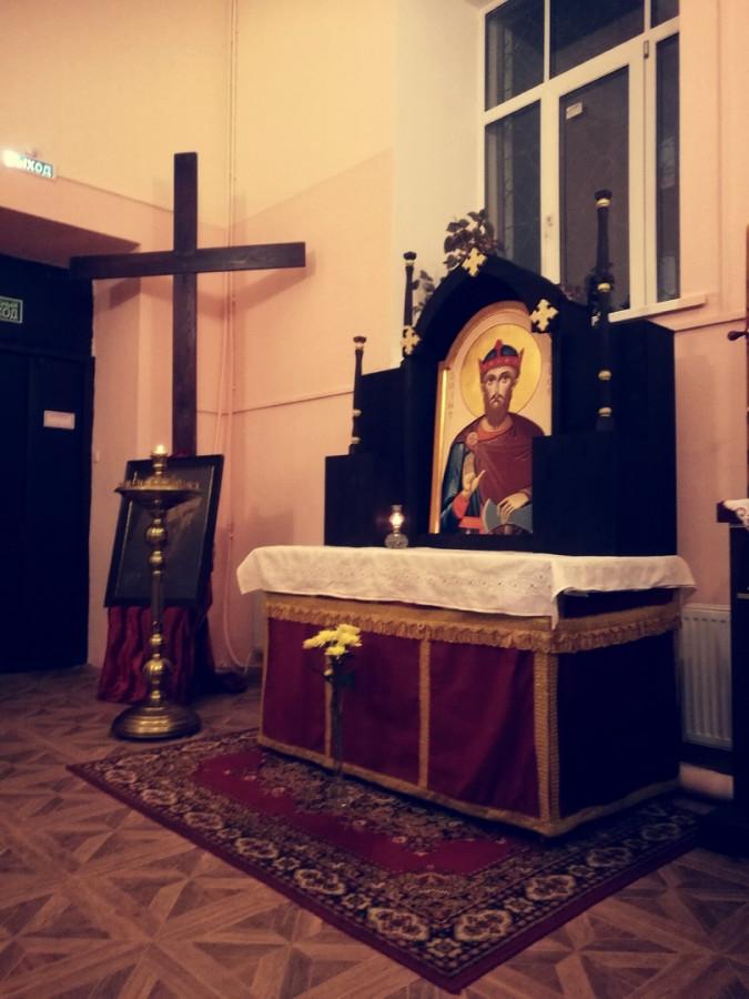 правильном выборе икона св луки в католической церкви фото иллюстрациями коземен