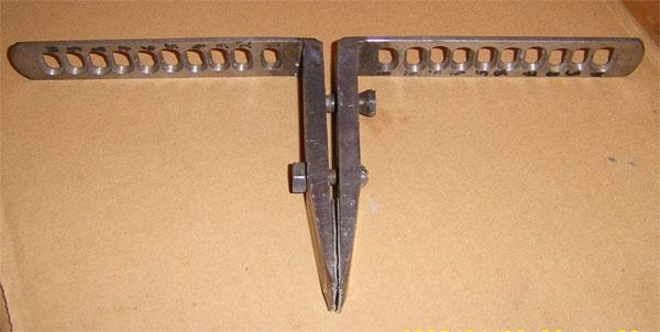 Заточка для ножей своими руками фото