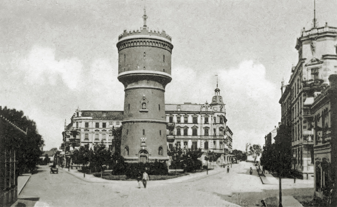 #AH ID022865-Insterburg_Wasserturm_II__ms