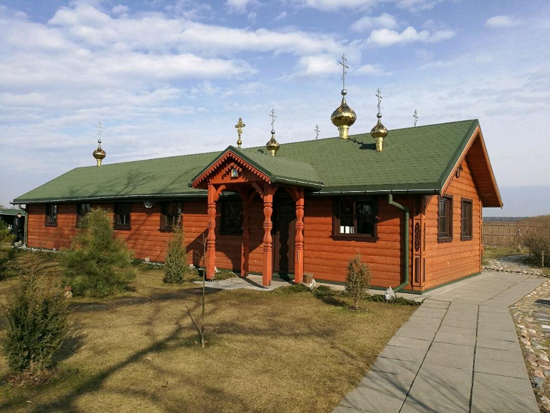 Православный скит, Одринки