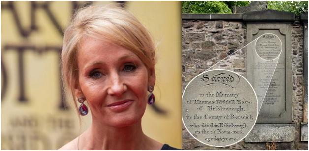 Сообщается в блогах и СМИ: Умерла Джоан Роулинг - создательница Гарри Поттера,