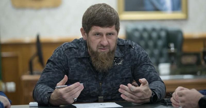 Отрезанная голова смущает: Кадыров ужаснул россиян