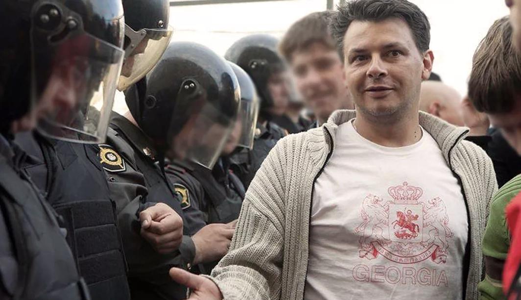 Убийца Кабанов выходит на свободу по УДО — у него большие планы
