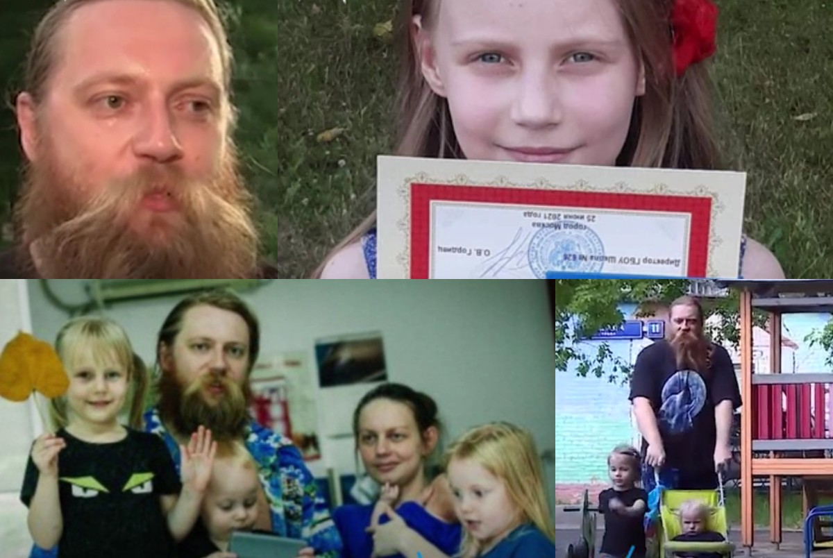 Загубленное детство: 9-летняя поступила в МГУ — какой ценой?!