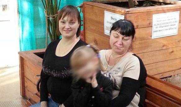 Плохая генетика: После вакцинации умерла вся семья девочки