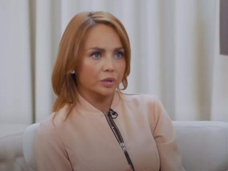Певица Максим свихнулась: считает, что тот свет реальнее этого