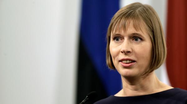 Эстония разочаровалась в России