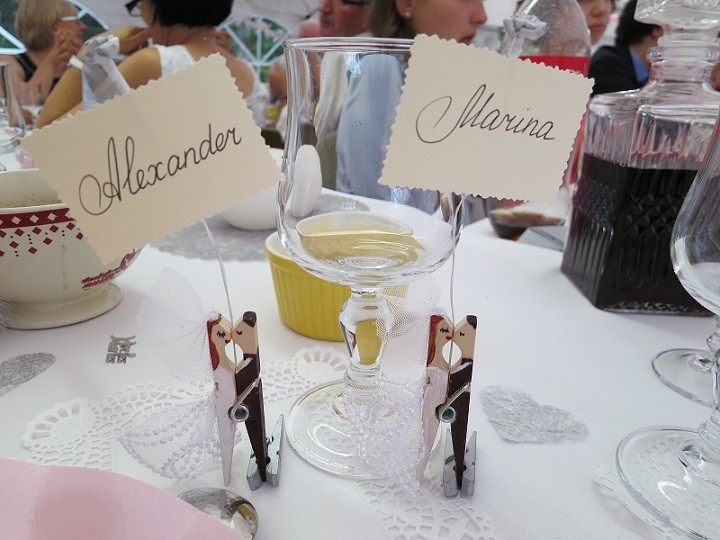 Подарок на день свадьбы своими руками фото