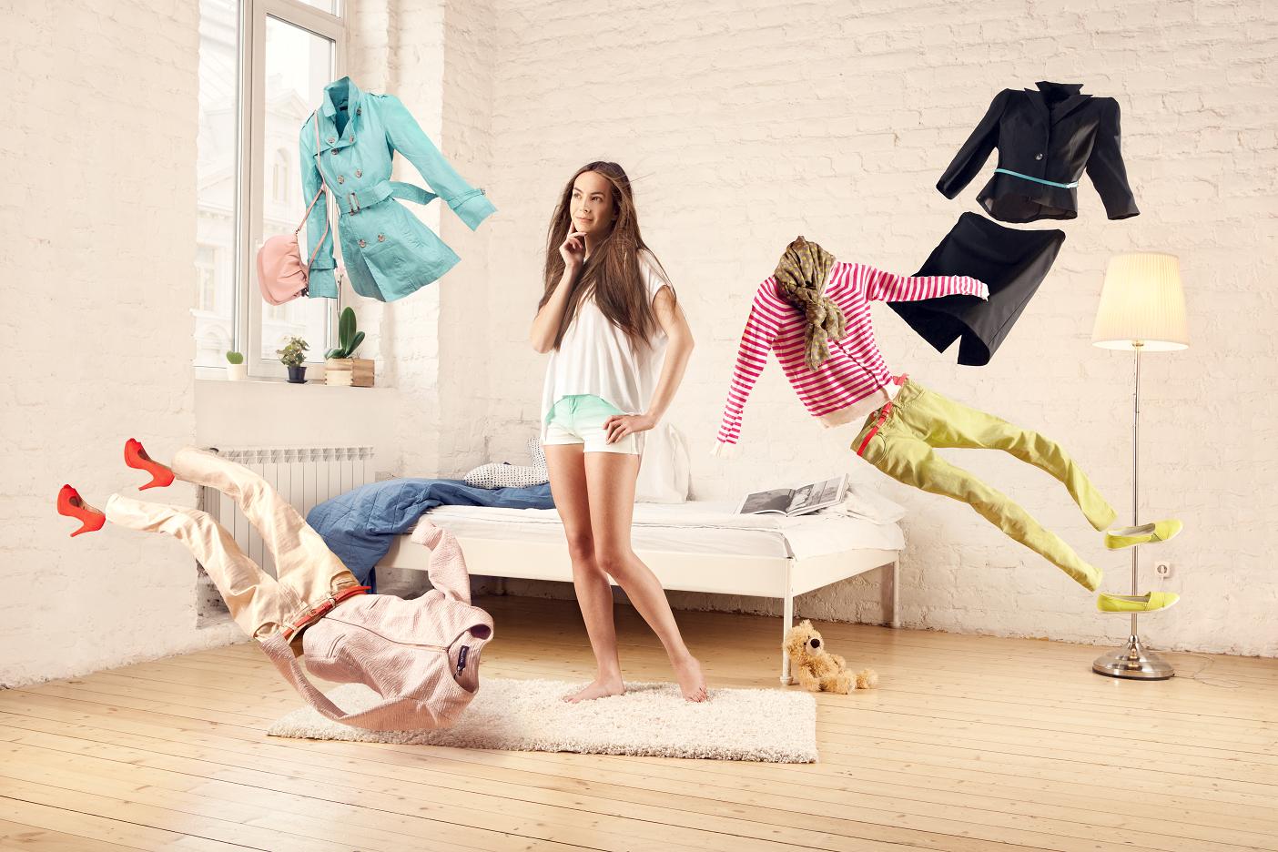 этой статье фотосессия с одеждой и стилистом день
