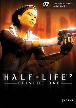 Half-Life EP1
