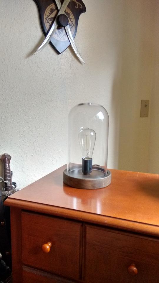 Lamp SM1