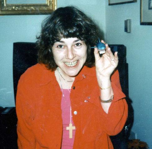 Марина, из последних