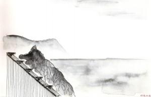 анапа гора