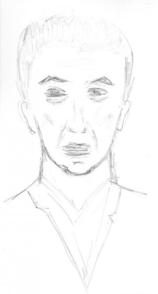 Портрет м