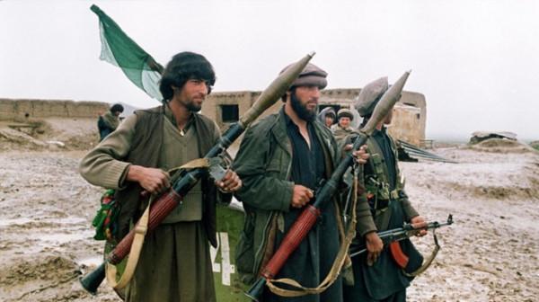 Иван Рощепий. «Как Китай помогал душманам во время Афганской войны»