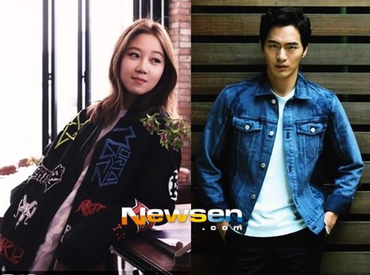 Go hyo jin lee jin wook dating