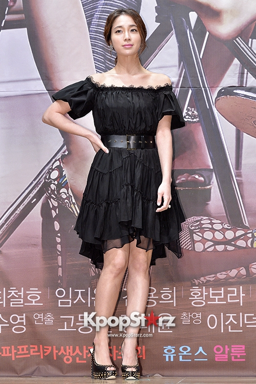 lee-min-jung-attends-the-press-conference-for-mbc-drama-cunning-single-lady (1)