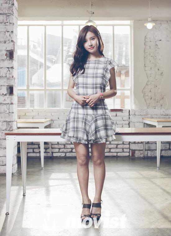 Kim So Eun looking pretty (as usual): omonatheydidnt ...