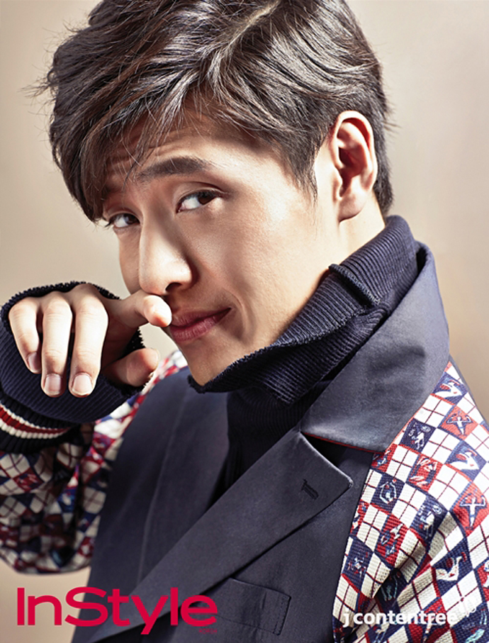 40 Questions Korean Drama - Kang Ha Neul