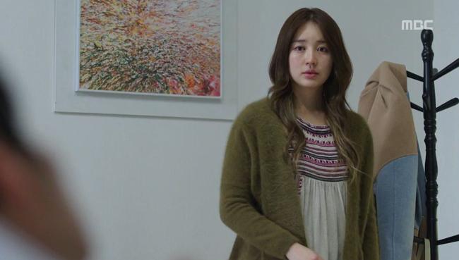Fashion Drama I Miss You Episode 21-5