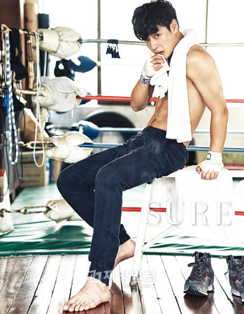 Kang Hot Neul Picture Post Omona They Didn T Endless