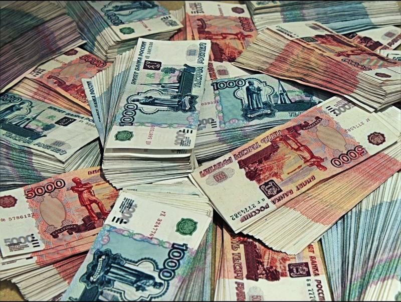 нужны куча денег рубли фото сварных швах