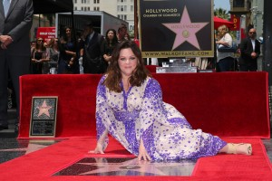 Melissa+McCarthy+Honored+Hollywood+Walk+Fame+jQ6VQPk-wfDx