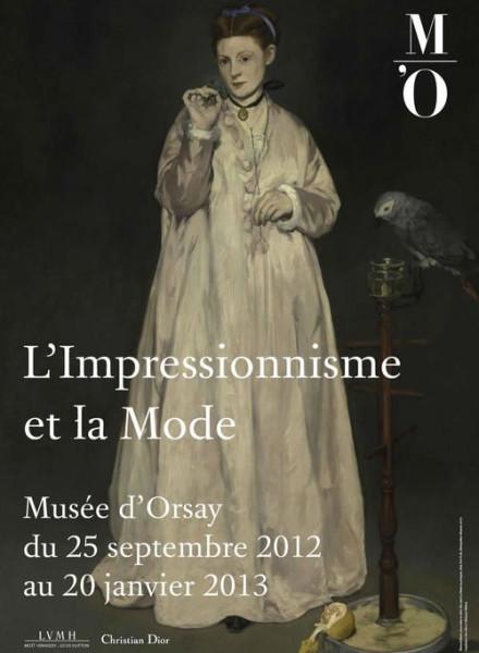 impressionismemode