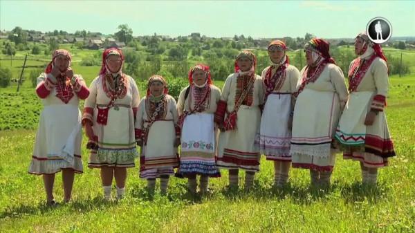 Этнодеревня в Удмуртии - быть или не быть...