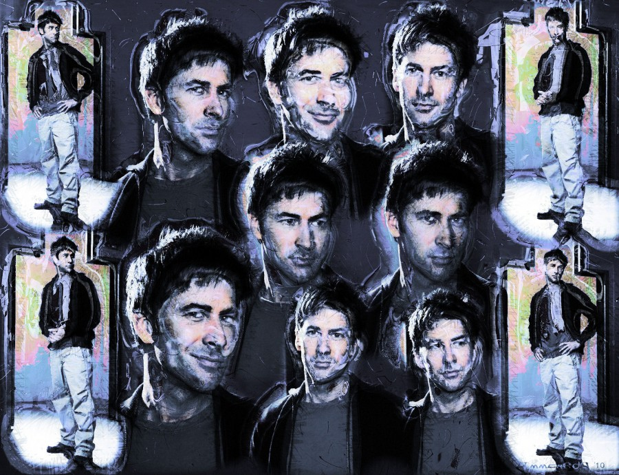 "Joe Flanigan for Lily""s Birthday"