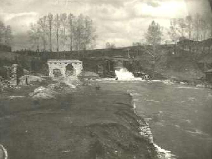 завод в начале 20 века