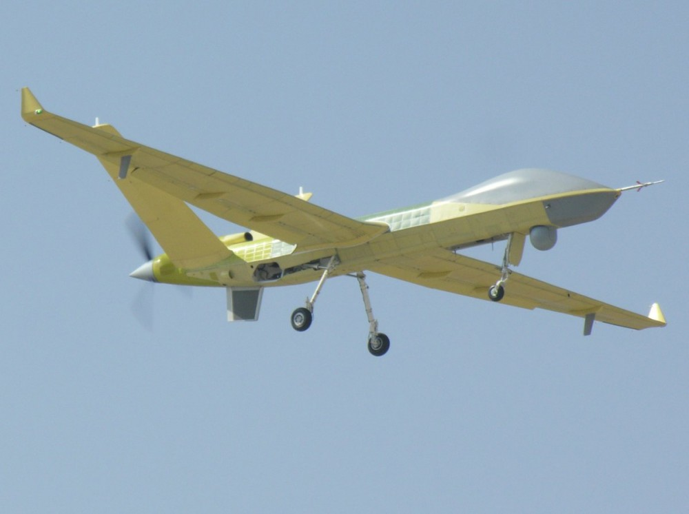 Chinese UAVs 1027185_1000
